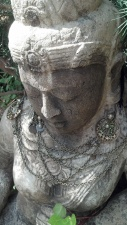 Buddha Adorned: Big Sur 2012