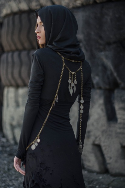 Jewelry Available on Etsy: https://www.etsy.com/shop/OliviaKissel Dress by Crossfox at http://crossfox.us